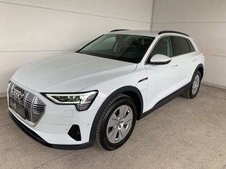 Audi e-tron 50 quattro 230 kW