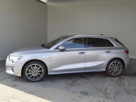 Audi A3 Sportback 40 TFSI e advanced