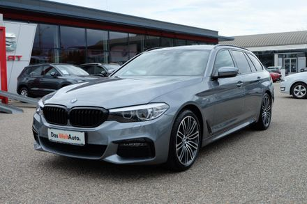 BMW 530i Touring xDrive Aut.