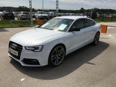 Audi A5 Sportback 2.0 TDI Sport quattro