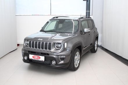 Jeep Renegade 1,6 MultiJet II 120 Limited