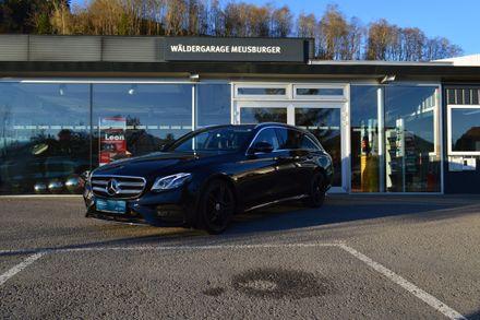 Mercedes E 220 d T Austria Edition 4MATIC Aut.