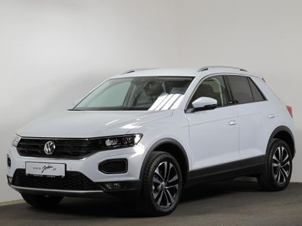 VW T-Roc United TSI ACT OPF DSG