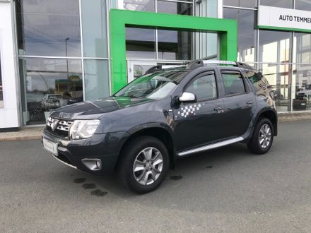 Dacia Duster Celebration dCi 110