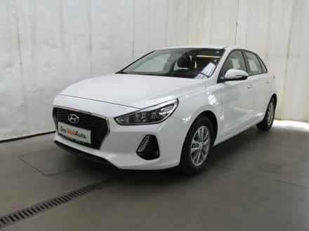 Hyundai i30 1,4 MPI Level 3