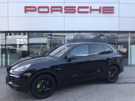 Porsche Cayenne S e-Hybrid II FL