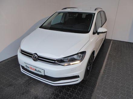 VW Touran CL Sachbezug TDI SCR
