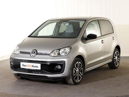 VW up! Sport Austria