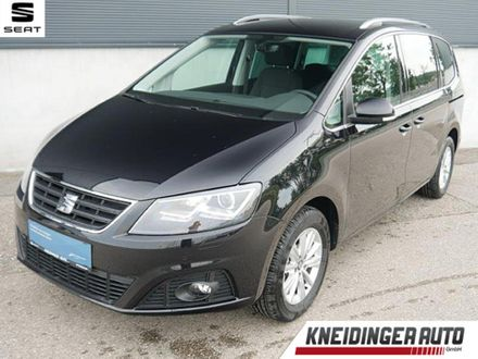 SEAT Alhambra Executive TSI