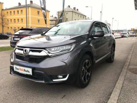 Honda CR-V 1,5 VTEC Turbo Elegance