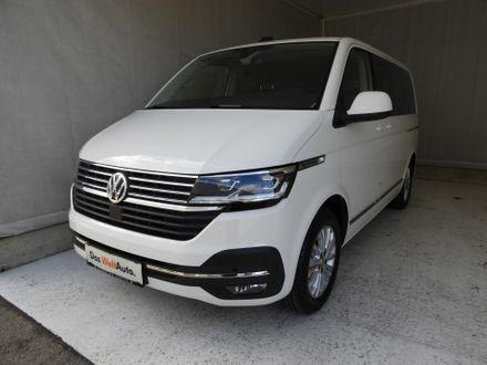 VW Multivan Cruise TDI 4MOTION