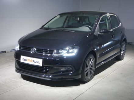 VW Polo Lounge TDI