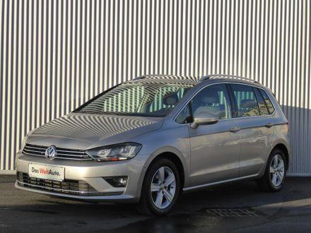 VW Golf Sportsvan Sky BMT TDI