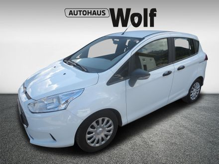 Ford B-MAX Ambiente 1,4 Duratec