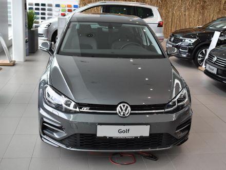 VW Golf Edition TDI DSG