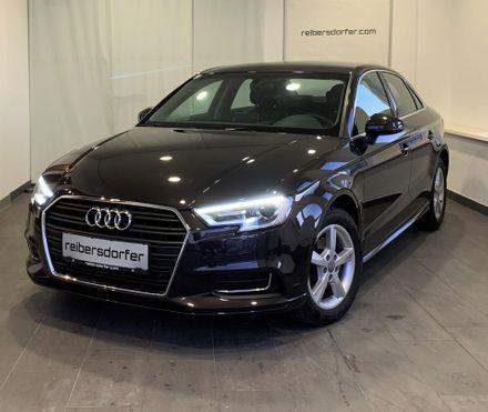 Audi A3 Lim 1.0 TFSI intense