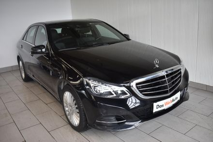 Mercedes E 350 CDI BlueTEC 4MATIC Elegance A-Edition Plus Aut.