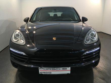 Porsche Cayenne Diesel II