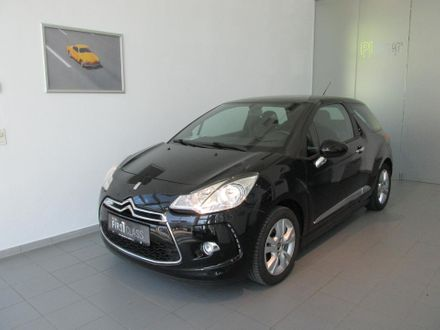 Citroën DS3 VTi 82 Chic