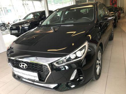Hyundai i30 1,6 CRDi Level 4