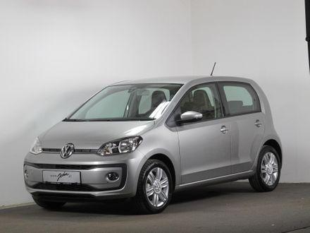 VW up! Highline BMT