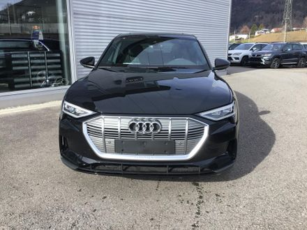 Audi e-tron 50 quattro Business