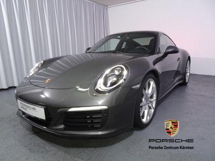 Porsche 911 Carrera 4 Coupe (991)