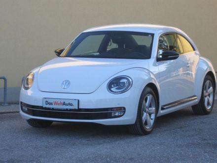 VW The Beetle Sport TSI