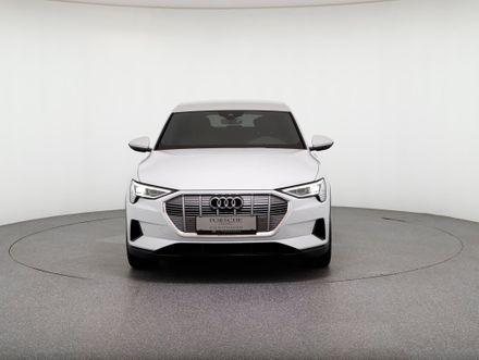 Audi e-tron SB 55 quattro Business