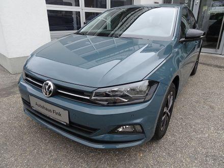 VW Polo iQ Drive