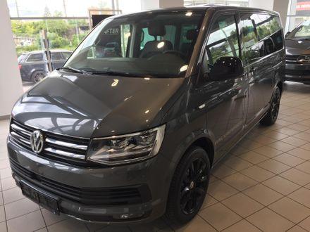 VW Multivan Edition TDI 4MOTION