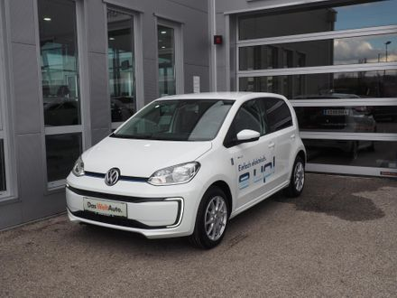 VW e-up! Neu