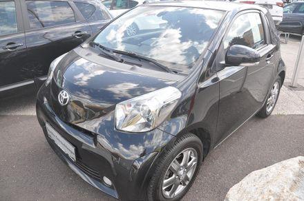 Toyota iQ ² 1,0 VVT-i