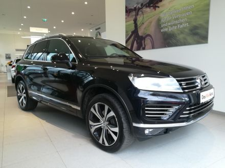 VW Touareg Highline V6 TDI SCR  4MOTION