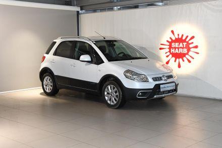 Fiat Sedici 2,0 Multijet 135 Dynamic DPF
