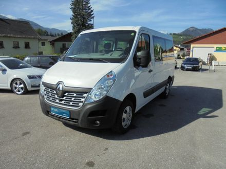 Renault Master L1H1 3,0t Energy Twin-Turbo dCi 165