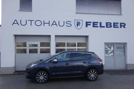 Peugeot 3008 1,6 HDi 115 FAP Professional Line