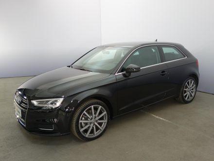 Audi A3 2.0 TFSI qu. Design