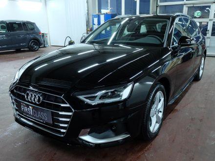 Audi A4 Avant 35 TFSI advanced