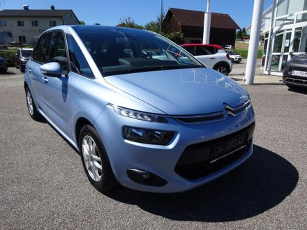Citroën C4 Picasso e-HDi 115 ETG6 Seduction
