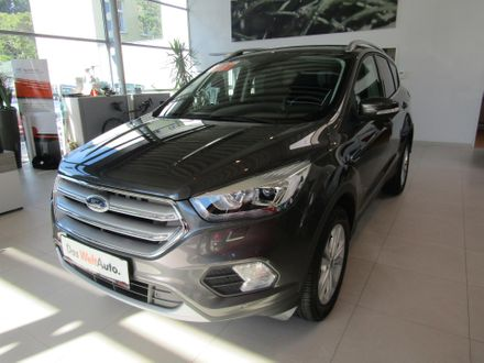 Ford Kuga 2,0 TDCi Titanium Start/Stop Powershift Aut. AWD