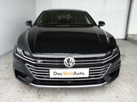 VW Arteon Highline TSI 4MOTION DSG