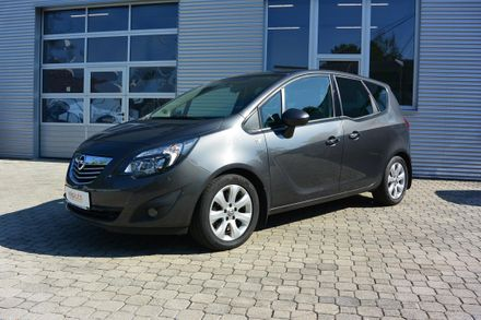 Opel Meriva 1,7 CDTI Cosmo DPF