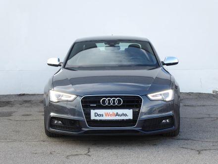 Audi A5 Coupé 3.0 TDI Sport quattro