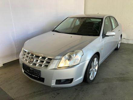 Cadillac BLS 1,9 D Elegance Aut.