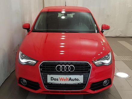 Audi A1 Sportback 1.4 TFSI Ambition