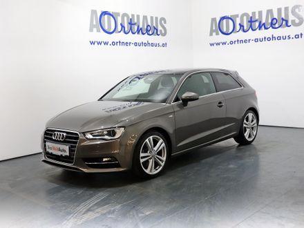 Audi A3 1.8 TFSI Ambition
