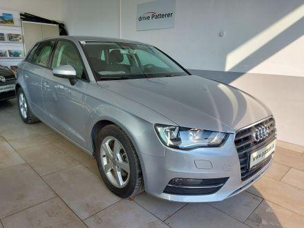 Audi A3 SB 1.6 TDI INTRO