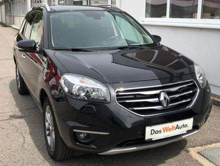 Renault Koleos dCi 150 4WD Exception DPF Aut.