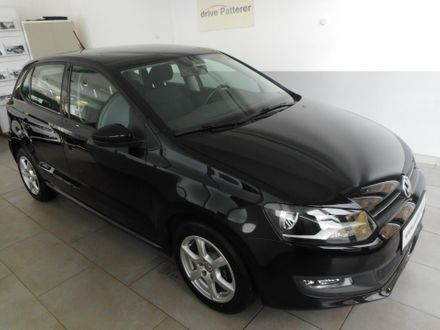 VW Polo 4Friends